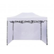 AGA kerti sátor 3O PARTY 2x3 m - Fehér Előnézet