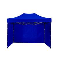 AGA kerti sátor 3O PARTY 3x4,5 m - Sötét kék