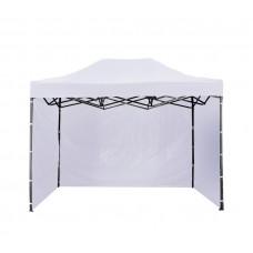 AGA kerti sátor 3O PARTY 3x4,5 m - Fehér Előnézet