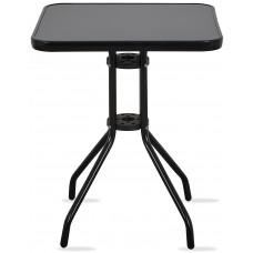 Kerti asztal Linder Exclusiv MR4353A 60x60x70 cm Előnézet