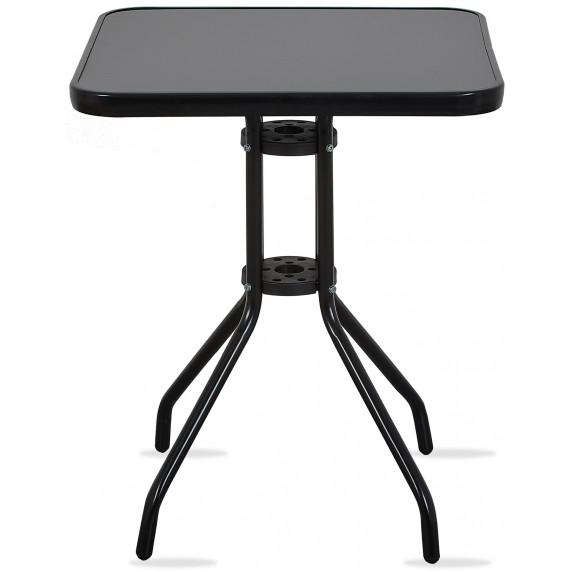 Kerti asztal MR4353A 60 x 60 x 70 cm