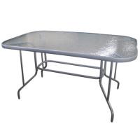 Kerti asztal MR4357LGY 110 x 70 x 75 cm