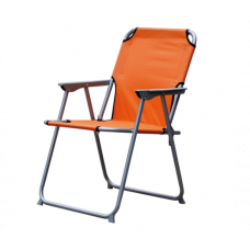 Kemping szék Linder Exclusiv OXFORD PO2600O - Narancssárga Előnézet