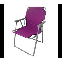 Kemping szék Linder Exclusiv OXFORD PO2600L - Lila