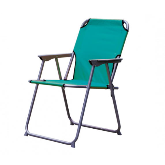 Kemping szék Linder Exclusiv OXFORD PO2600P - Petrol