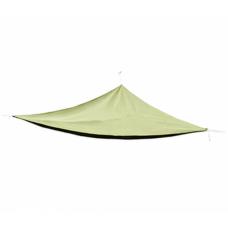 Háromszög alakú árnyékoló, napvitorla Linder Exclusiv  MC2017B 3 x 3 x 3 m - Bézs Előnézet