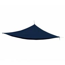 Háromszög alakú árnyékoló, napvitorla Linder Exclusiv  MC2017A 3 x 3 x 3 m - Antracit Előnézet