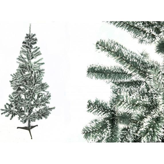 AGA havas műfenyő 180 cm + állvány 837T