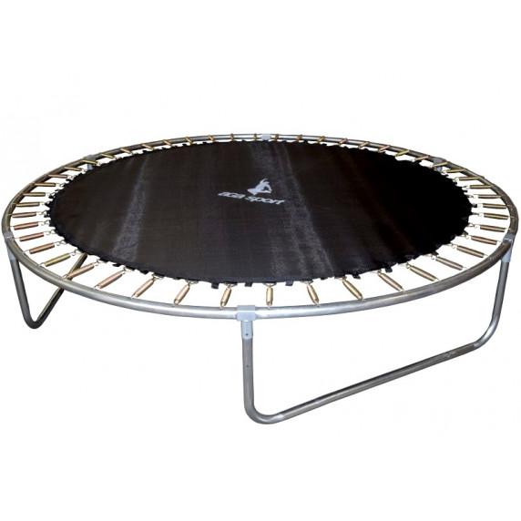 Aga SPORT FIT 430 cm trambulin belső védőhálóval