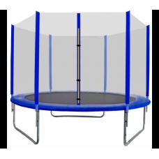 AGA SPORT TOP 305 cm trambulin - Kék Előnézet