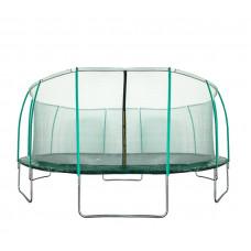 Aga SPORT FIT 500 cm trambulin belső védőhálóval Előnézet