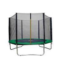 AGA SPORT UNI 305 cm trambulin - Sötét zöld