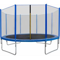 AGA SPORT TOP 430 cm trambulin - Kék Előnézet