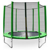 AGA SPORT TOP 305 cm trambulin - Világos zöld