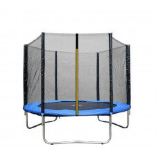 AGA SPORT UNI 305 cm trambulin - Kék Előnézet