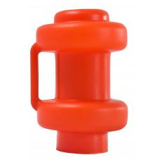 Hálótartó rúd fedél belső védőhálós trambulinokhoz AGA - narancssárga Előnézet