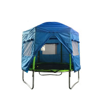 AGA trambulin sátor 305 (10 ft) - Kék