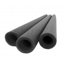 AGA habszivacs védő tartóoszlopra MIRELON 70 cm - Fekete Előnézet