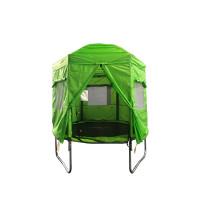 AGA védősátor 250 cm-es trambulinhoz (8 ft) - Világos zöld