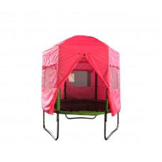 AGA trambulin sátor 250 cm (8 ft) - Rózsaszín Előnézet