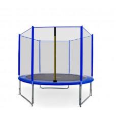AGA SPORT PRO 250 cm trambulin - Kék