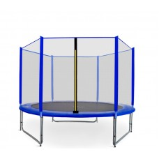 AGA SPORT PRO 305 cm trambulin - Kék Előnézet