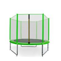 AGA SPORT PRO 275 cm trambulin - Világos zöld