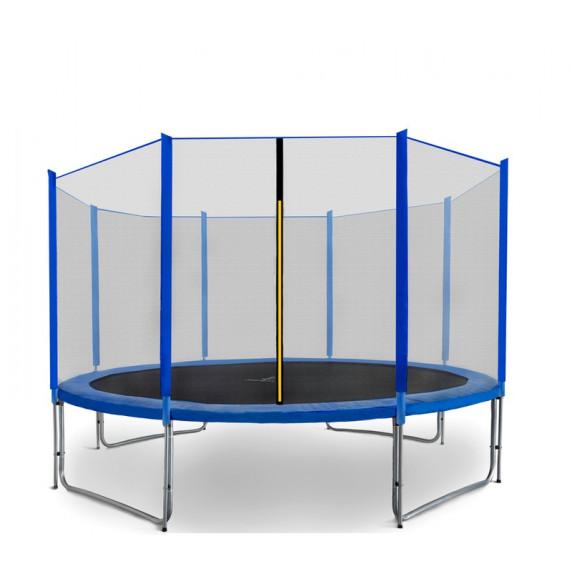 AGA SPORT PRO 366 cm trambulin - Kék