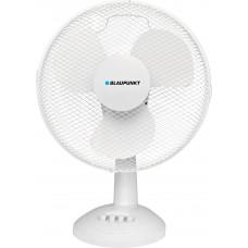 Blaupunkt asztali ventilátor 30cm - Fehér Előnézet