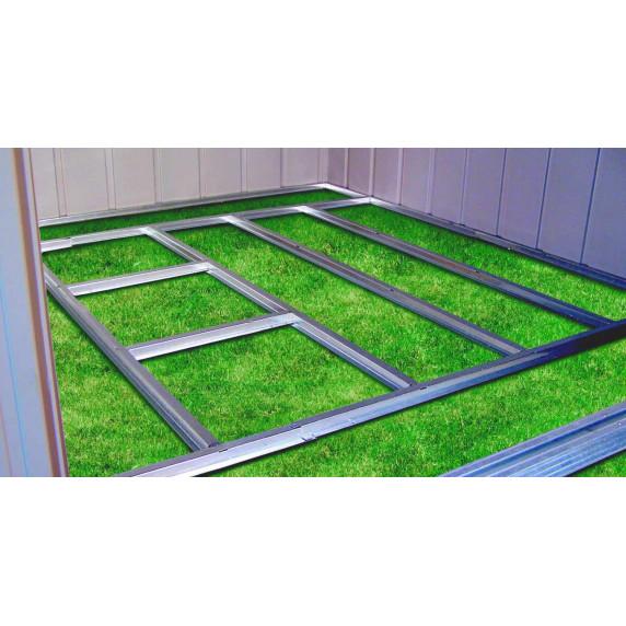 ARROW kerti házikó alapzat 108 / 1010