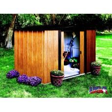 ARROW kerti tároló ház Woodlake 86 Előnézet