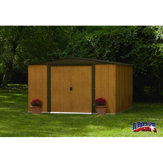 ARROW kerti tároló ház Woodlake 108