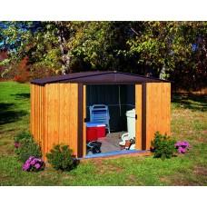 ARROW kerti tároló ház Woodlake 1012 Előnézet