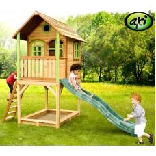 AXI SARAH kerti játszóház Előnézet
