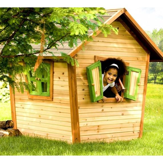 AXI ALICE kerti játszóház