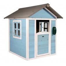 AXI LODGE kerti játszóház - kék Előnézet