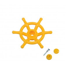 AXI Hajókormány Yellow Előnézet