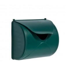 AXI Postaláda - zöld Előnézet