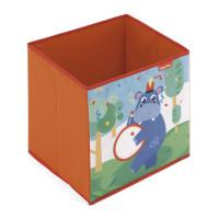 Játéktároló doboz Fisher Price - Víziló