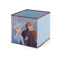 Játéktároló doboz Jégvarázs 2