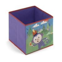 Játéktároló doboz Fisher Price - Majom