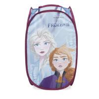 Összecsukható játéktároló kosár Jégvarázs 2 - Frozen II