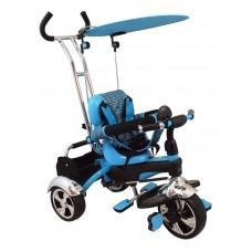 Baby Mix tricikli - Blue Előnézet