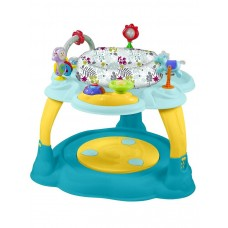 Baby Mix ugráló játék kék-sárga Előnézet