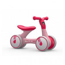 Baby Mix Twist lábbal hajtós kismotor -rózsaszín Előnézet
