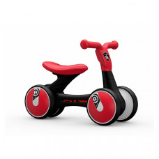 Baby Mix Twist lábbal hajtós kismotor -piros Előnézet