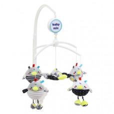 BABY MIX körforgó - Kis csibés Előnézet