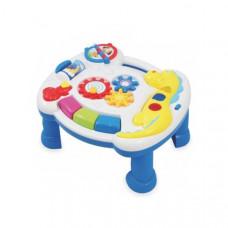Baby Mix Dino készségfejlesztő asztal Előnézet