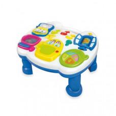 Baby Mix DoReMi készségfejlesztő asztal Előnézet