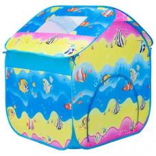 Bayo gyerek sátor - tenger Előnézet